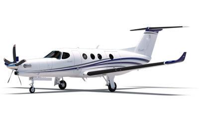 Cessna Denali