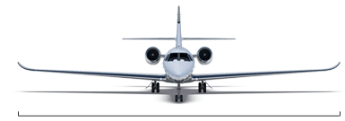 Citation Sovereign+ overall width
