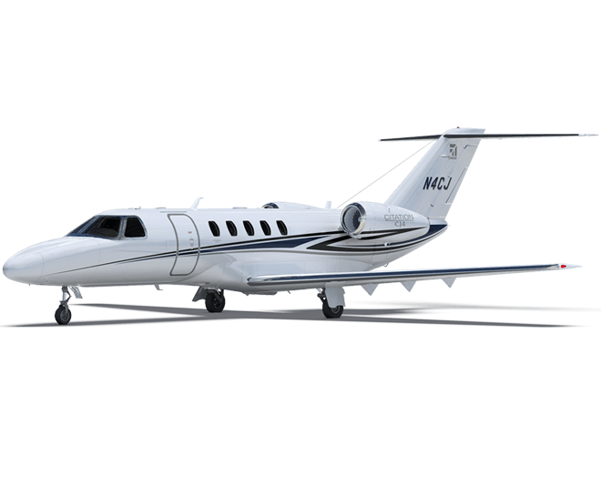 Citation CJ4