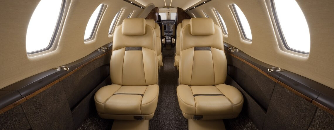 Citation CJ4 description