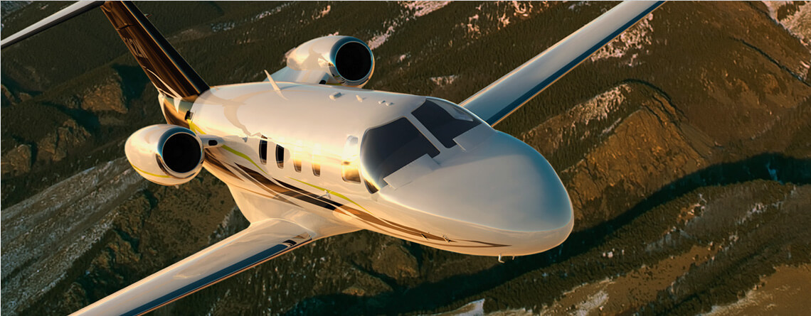 Citation M2 description