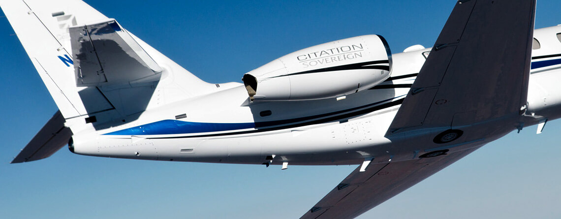 Citation Sovereign+ description