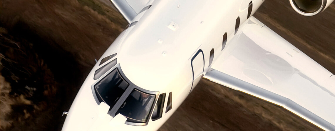 Citation XLS+ description